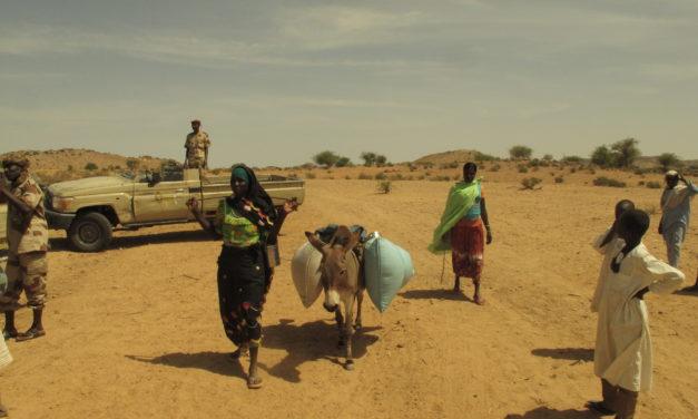 نازحو دارفور: سنوات من المظالم في انتظار الحكومة الجديدة