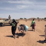 Darfur's longing for peace elusive despite Bashir's fall