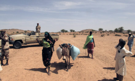 Darfur's longing for peace elusive despite Bashir's fall