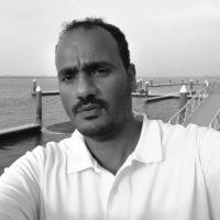 Mohamed Saeed