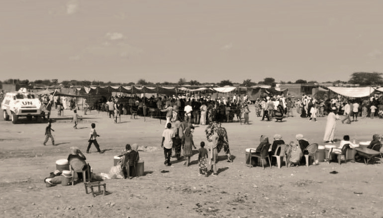 Darfur: Time to return home?
