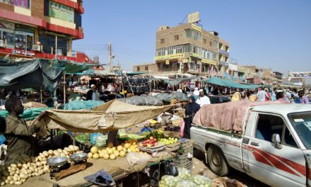 How to mend Sudan's ailing economy?