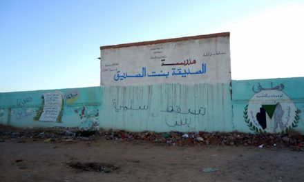 Education in Sudan: Another revolution in the making?