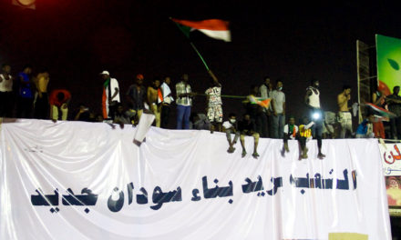 Sudan's revolution one year on