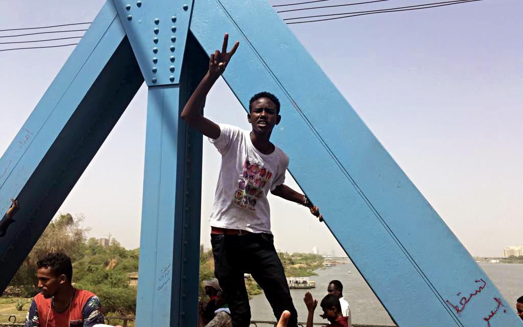 Sudan's 'Great December'