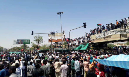Sudan's deep state: reality or pretence?