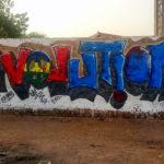 How artists took on Sudan's old regime