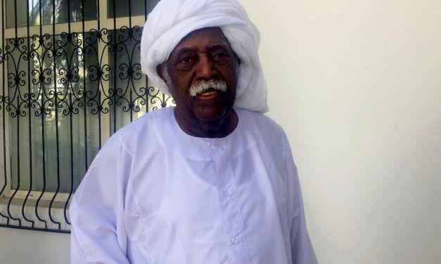 « ليس للإسلاميين مستقبل في السودان »