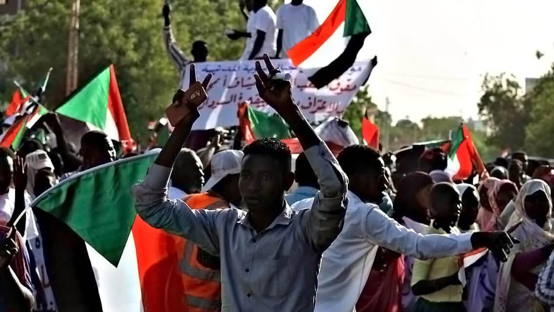 Can political Islam make it in post-revolution Sudan?