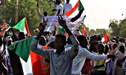 Can political Islam make it in post-revolution Sudan?