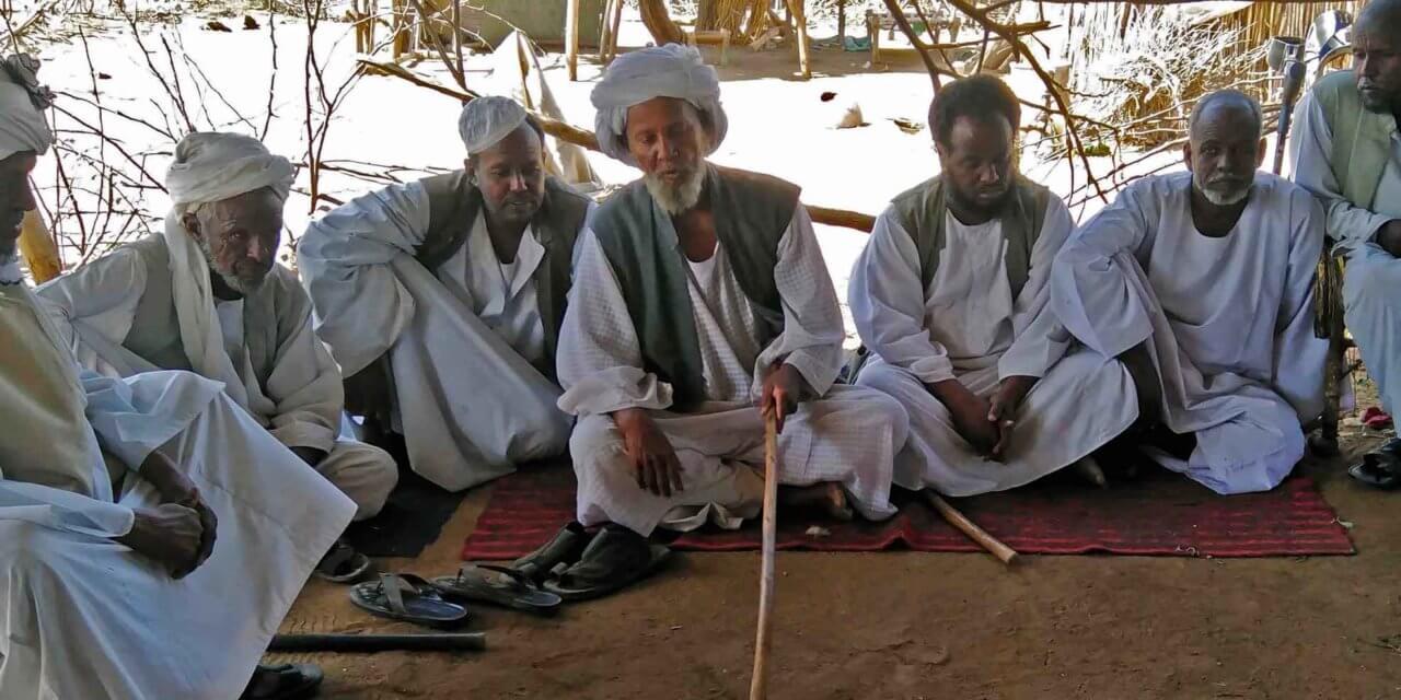 How to end hostilities in eastern Sudan?