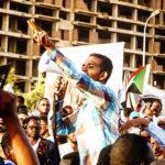 Close up: Mohamed el-Hassan