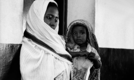 The struggle of single mothers in Sudan