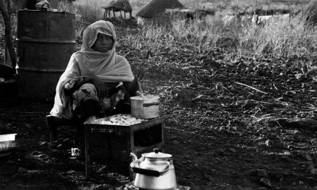 بلا هوية في سودان ما بعد الثورة