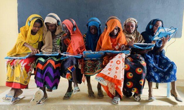 """التعليم في السودان بعد الثورة: """"لنجعل من الأقوال أفعالا"""""""