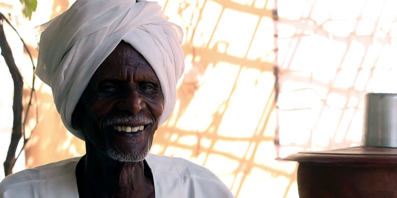 A witness to Sudan's history: Mohamed Khair