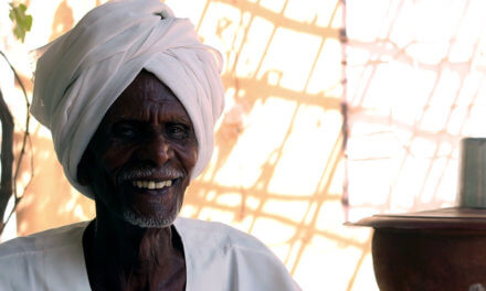 A witness to Sudan's history: Mohamed Khair
